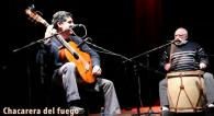 Chacarera del Fuego – Cafe Vinilo