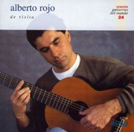 Alberto Rojo – De Visita