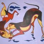 Perros de Tamarindo