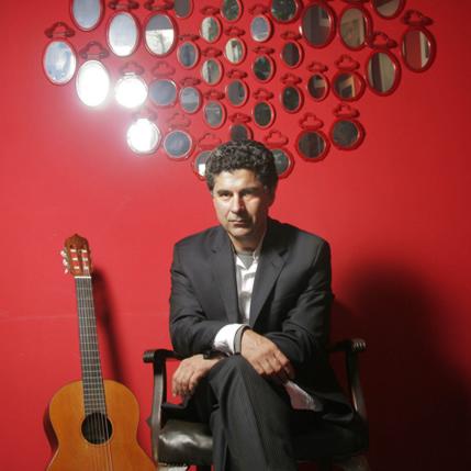 Alberto Rojo - Músico