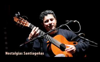 Nostalgias Santiagueñas – Café Vinilo