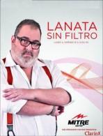 Entrevista con Jorge Lanata (audio)